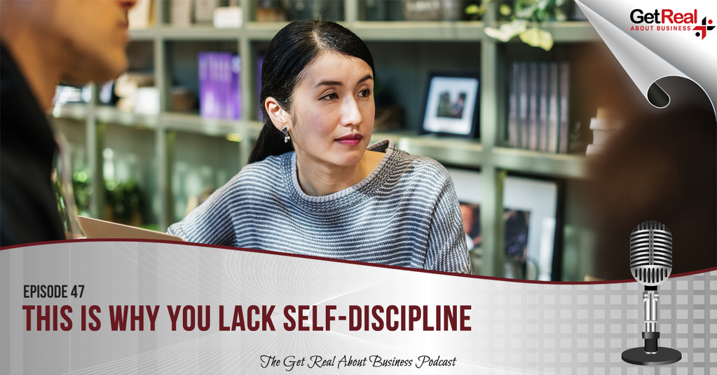 This is Why You Lack Self-Discipline